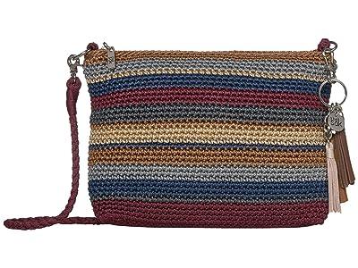 The Sak Casual Classics 3-in-1 Demi (Odyssey Stripe) Handbags