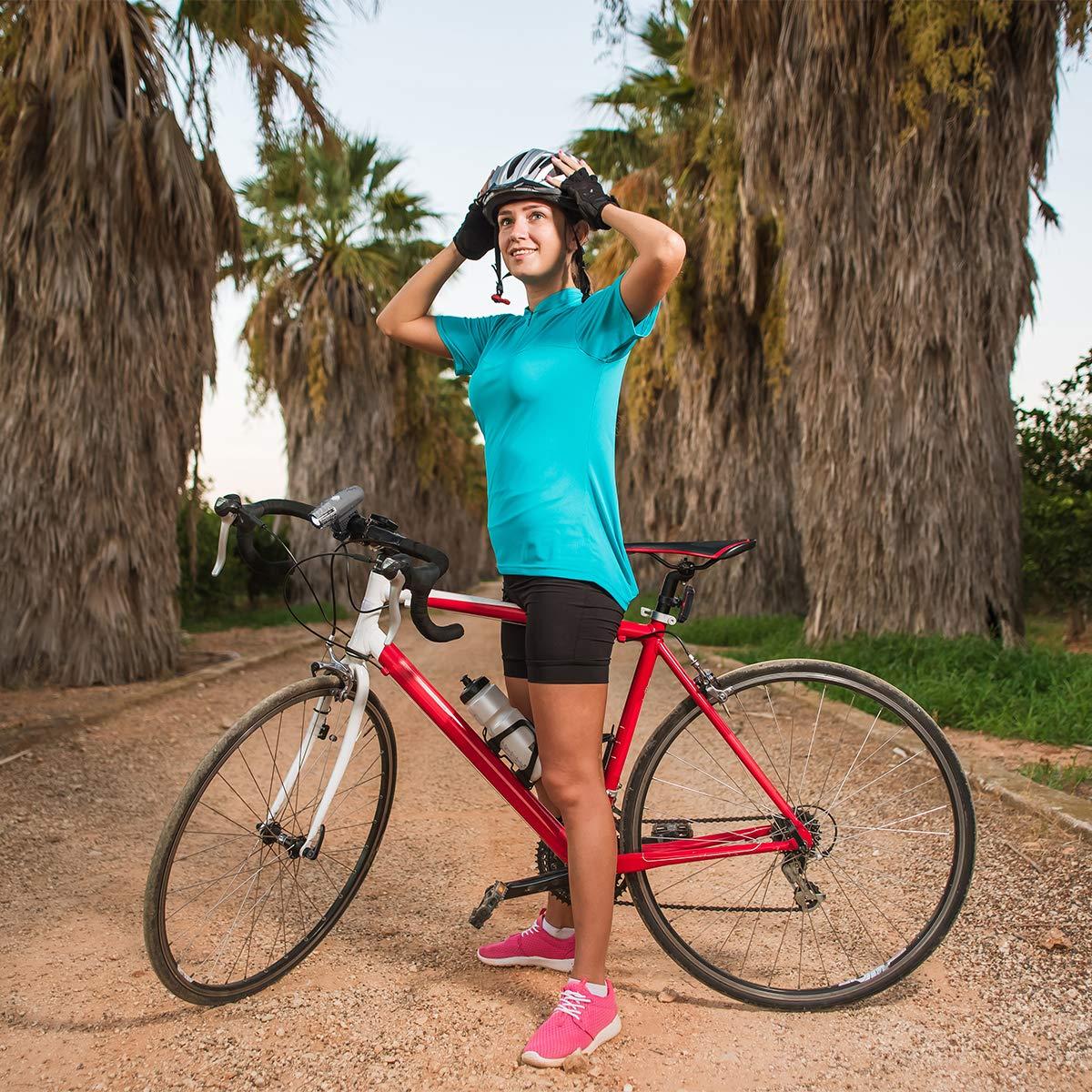 Keda Bicicleta USB, PINGLI Luces Bicicleta Delantera y Trasera ...
