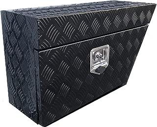 Brait Under Tray Under Bed Truck Tool Box (Right/Black)