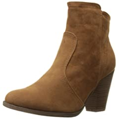 40fb4c6d6475b Breckelles ankle boots - Boots - Casual Women's Shoes
