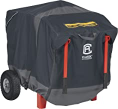 Classic Accessories StormPro RainProof Heavy Duty Generator Cover, Large