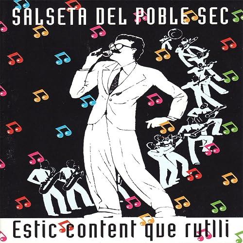 Txing Kong by La Salseta del Poble Sec on Amazon Music - Amazon.com
