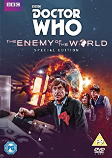 Classic Doctor Who - Enemy of the World 2018