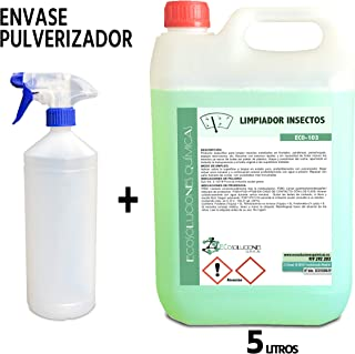 Amazon.es: limpia mosquitos coche
