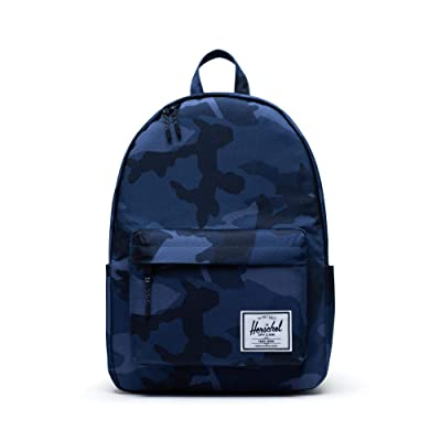 Herschel Supply Co. Classic X-Large (Peacoat Camo) Backpack Bags