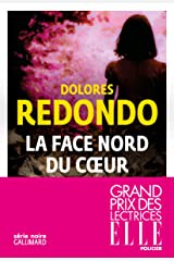 La face nord du coeur (French Edition) Kindle Edition