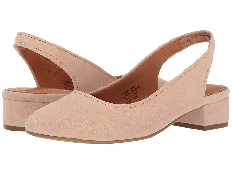 Seychelles Electric (Nude Suede) Women