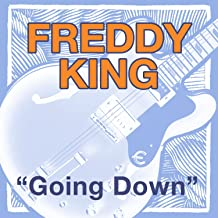 Going Down (Live Recording -- Ann Arbor Blues and Jazz Festival)