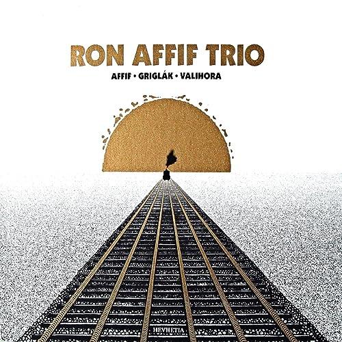 Ron Affif Guitar (feat. Juraj Griglak Bass, Martin Valihora ...
