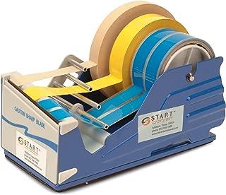 START International SL7346 Multi Roll Tape Dispenser with Baked Enamel Finish, 9.375