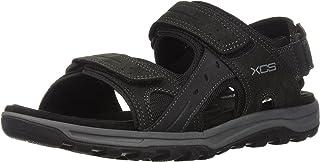 Rockport Men's Trail Technique Adjustable Sandal