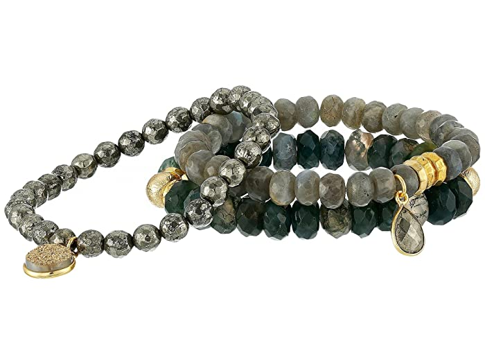 Dee Berkley Safe Travels Bracelet