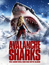 avalanche sharks the movie