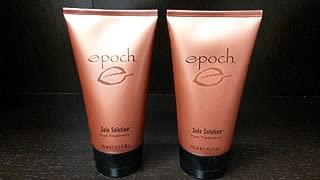 NU SKIN, Epoch Sole Solution Foot Treatment,125 ml (4.2 fl oz)NEW, SEALED, 2 EA