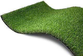 Rasen zur Befestigung von Kunstrasen Teppich Garten Kunstrasen-N/ähband Schwarz 10 m x 15 cm f/ür den Au/ßenbereich gr/ün selbstklebendes Kunstrasenband