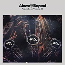 above & beyond anjunabeats vol 11