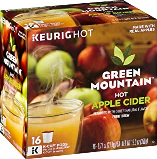 Best apple cider vue cups Reviews