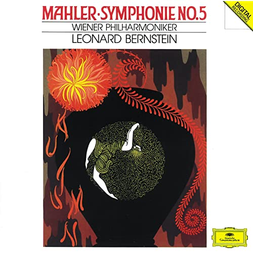 Mahler- 4ème symphonie - Page 4 81nQKiT36CL._SS500_