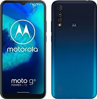 comprar comparacion Motorola Moto G8 Power Lite (Pantalla 6,5