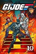 Classic G.I. Joe, Vol. 10