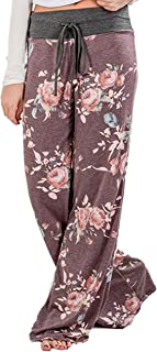 Best summer palazzo pants 2018 Reviews