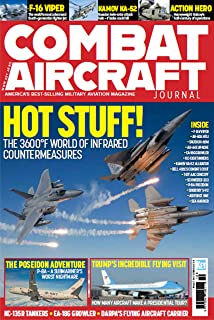 Combat Aircraft Magazine - Hot Stuff