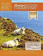ESV® Standard Lesson Commentary® 2016-2017