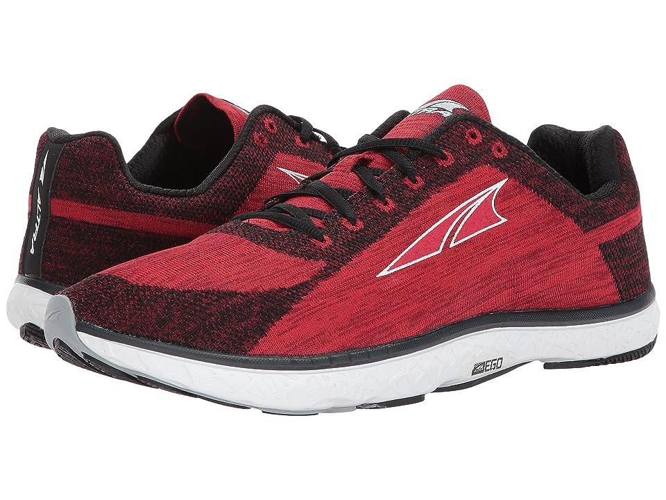 Altra Footwear Escalante (Red) Men