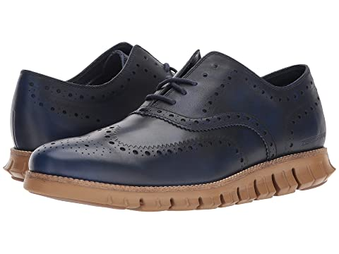 Cole Ox Haan Leather Wing ZeroGrand 1w7Hpr1qS