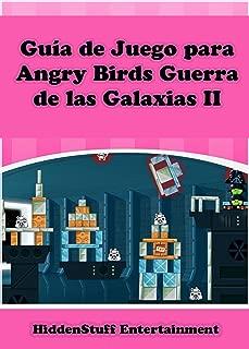 Guía De Juego Para Angry Birds Guerra De Las Galaxias Ii (Spanish Edition)