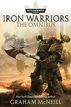 Best iron warriors: the omnibus Reviews