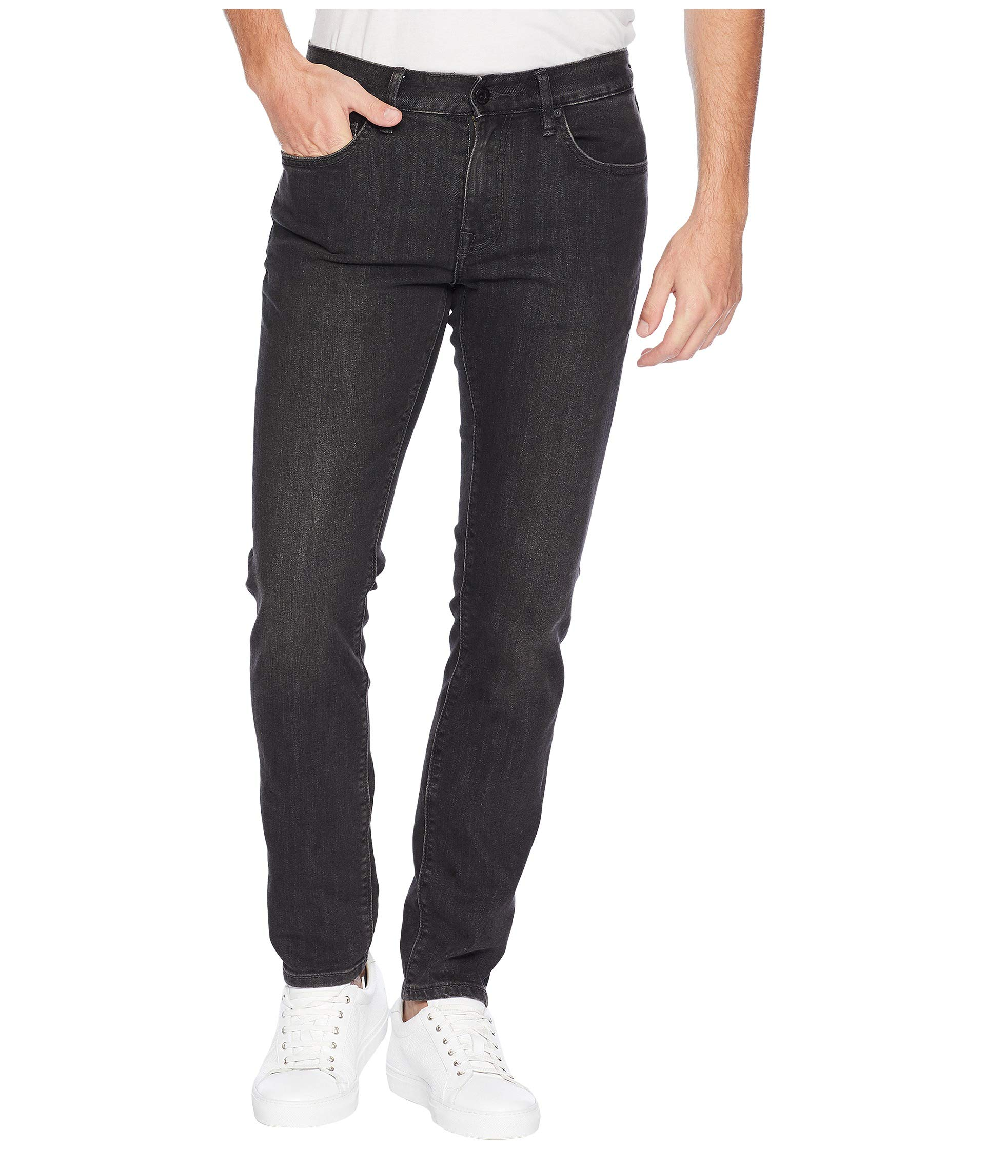 Black Roark Jeans 133 In Worn Hwy wXrRXAq0