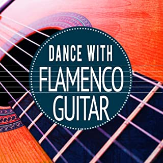 Dance with Flamenco Guitar