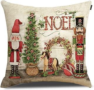 Best christmas nutcracker pillows Reviews