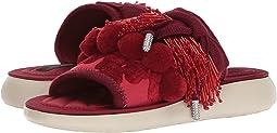 Emerson Pompom Sport Sandal
