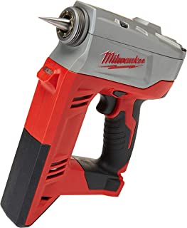 Bare-Tool Milwaukee 2632-20 M18 18-Volt Propex Expansion Tool (Tool Only, No Battery)