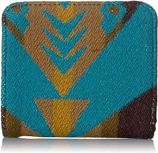 Women's Snap Wallet