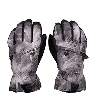 Obermeyer Kids Lava Gloves (Little Kids/Big Kids) (Palm It) Extreme Cold Weather Gloves