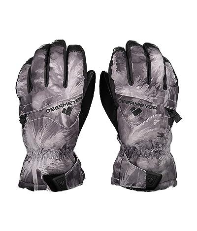 Obermeyer Kids Lava Gloves (Little Kids/Big Kids) (Palm It) Extreme Cold Weather Gloves