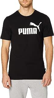 Puma ESS Logo Tee Erkek T-Shirt