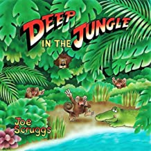 deep in the jungle records
