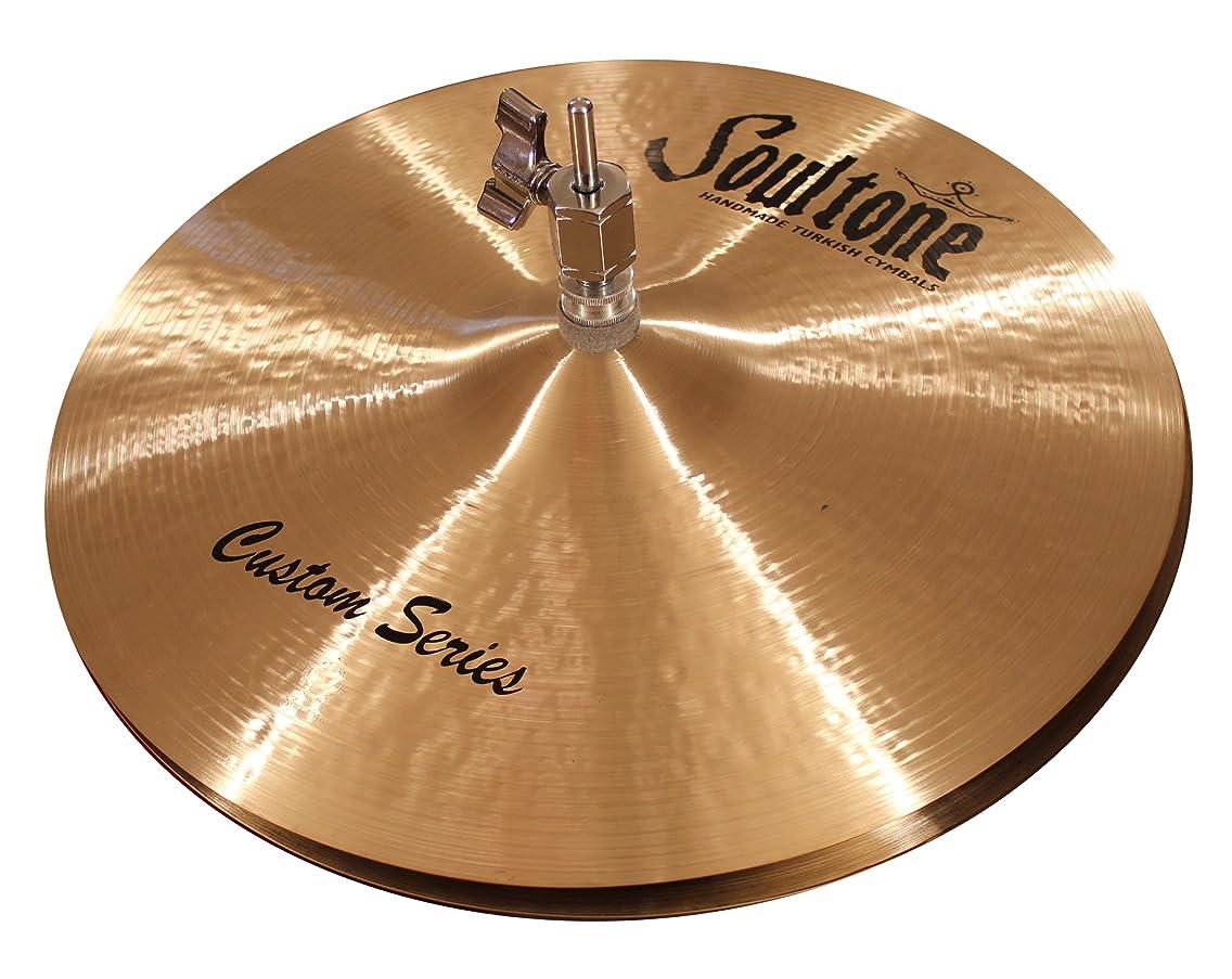 Soultone Cymbals CST-HHTB14-14