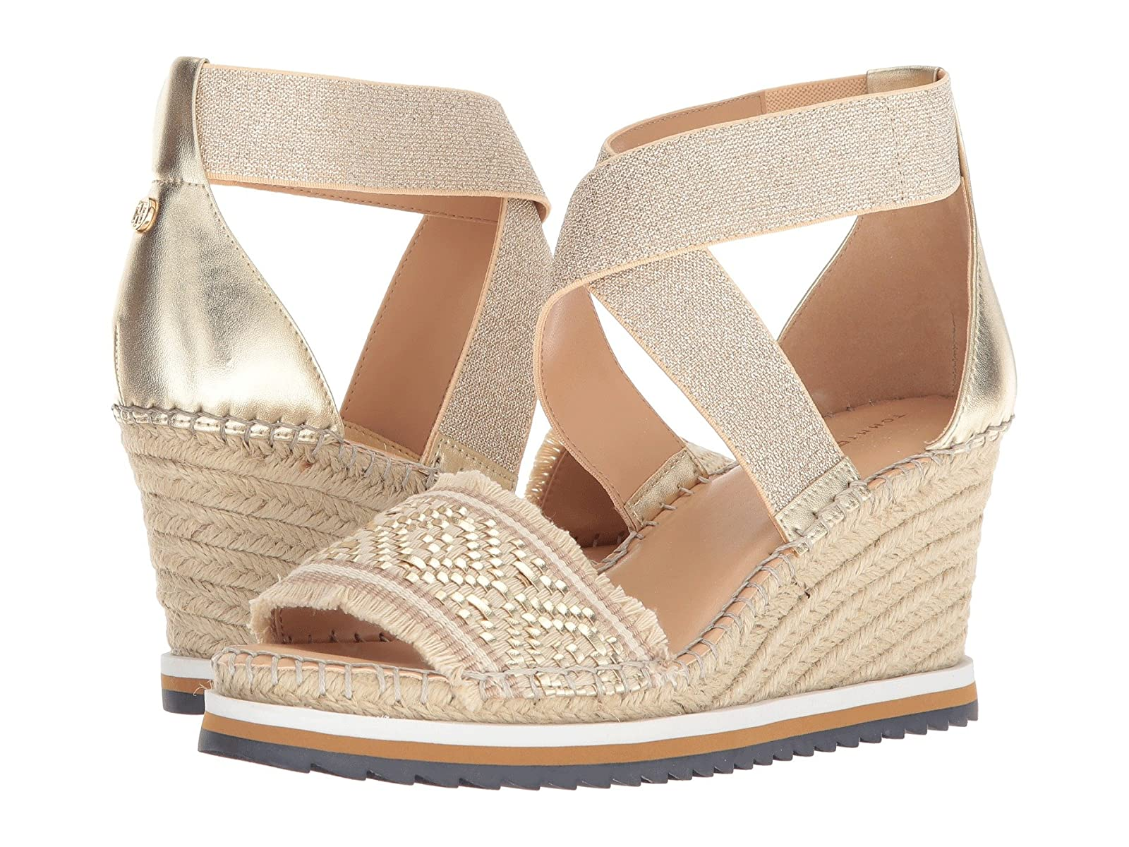 Tommy Hilfiger YeminaCheap and distinctive eye-catching shoes