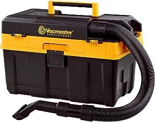 Vacmaster, DVTB204 0201, Pro Cordless 20V 4G Wet/Dry Vac