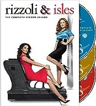 Rizzoli & Isles: S2 (DVD)