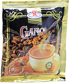 Sponsored Ad - 200 Sachets Gano Excel Cafe 3 In 1 Coffee Ganoderma (21g x 200 Sachets = 4200g)