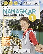 Permalink to Namaskar.. Per la Scuola media. Con e-book. Con espansione online. Con Libro: Regioni-Agenda 2030. Con DVD-ROM: 1 PDF