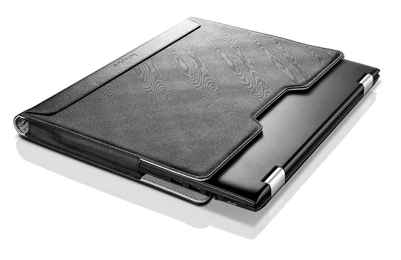 Lenovo GX40H71971ラップトップスロットバッグ - ブラック