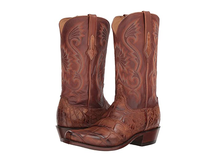65cae6a5db1 Buy lucchese shoes for men - Best men's lucchese shoes shop - Cools.com