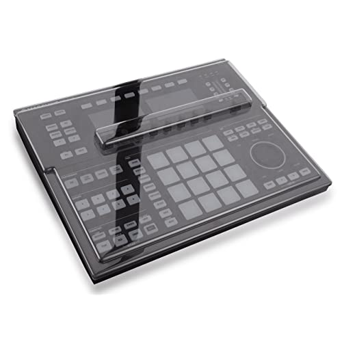 Decksaver DS-PC-MSTUDIO Cover für NI Maschine Studio